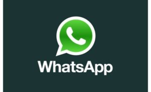 WhatsApp: Create an account in few simple steps