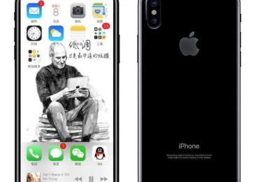iPhone 8 Dual SIM Card Rumor getting stronger