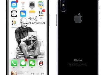 iPhone 8 Dual SIM Card Rumor getting stronger