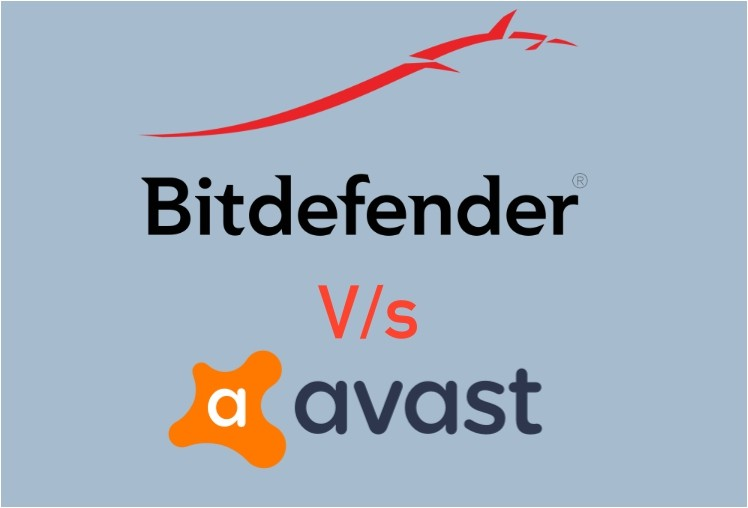 Bitdefender Vs Avast: Detailed Comparison • Techy Voice