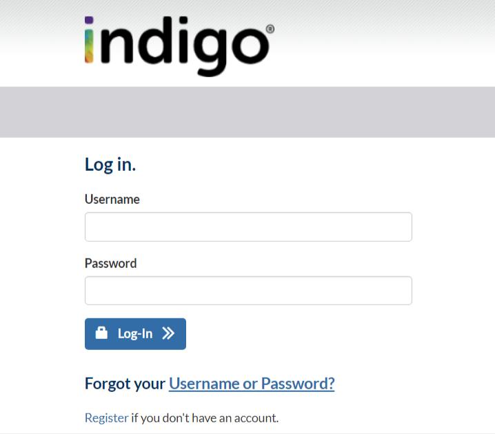 MyIndigoCard login- www.myindigocard.com/activate Balance Check